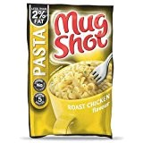 Mug Shot Roast Chicken Pasta 55g