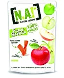 NA! Sachet de Fruit Stick Pomme 40 g - Lot de 5