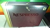 Nespresso Espresso Origin Brazil PRO COFFEE 50 Capsules ,New. For Gemini , Zenius , Aguila Coffee Machines