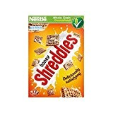 Nestlé Honey Shreddies (500g) - Paquet de 2