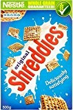 Nestlé Shreddies (500g) - Paquet de 6