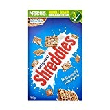 Nestlé Shreddies (750g) - Paquet de 2