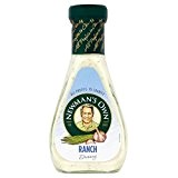 Newman's Own Ranch Dressing 250ml