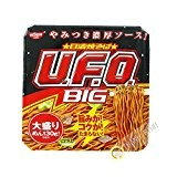 NISSIN - Nouille Yakisoba UFO ohmori cup NISSIN 170g Japon - C069590