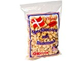 Ok Snacks Chips Bacon Barbecue 175 g - Lot de 8