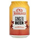 Old Jamaica Ginger Beer 330 ml