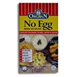 Orgran - Good For You - No Egg (Natural Egg Replacer) - 200g