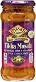Pataks Sauce Tikka Masala 350 g
