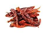 Piments rouges entiers - 100 g