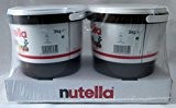 POT NUTELLA LOT 2 X 3KG