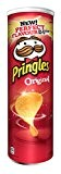 Pringles chips Original 190 g - Lot de 3