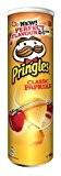 Pringles chips Paprika 190 g - Lot de 3