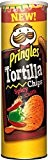 Pringles Tortilla Spicy Chili 180 g