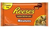 Reese's Peanut Butter Cups Minatures 340 g