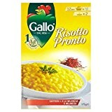 Riso Gallo Risotto Pronto safran 175g