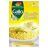 Riso Risotto Gallo Pronto 4 Fromages 175G - Paquet de 2