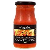 Sauce tomate aux herbes Napolina - Pizza Topping (300g) - Paquet de 2