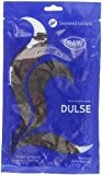 Seaweed Iceland Dulse, Raw, 1.76 Ounce by Health Flavors, LTD