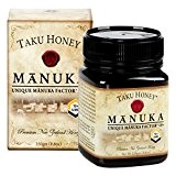 Taku Honey Miel de Manuka UMF10+, 250g