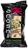 Tanoshi Pois wasabi crackers japonais 100 g