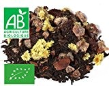 Thé noir Datte Figue Raisin BIO - 200g