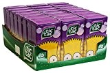 tic tac Simpsons Bart Simpson édition Bubble Gum 49g - Lot de 24