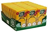 tic tac Simpsons Homer Simpson édition Donut 49g - Lot de 24