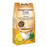 Yogi tea - Ginger Lemon 90gr