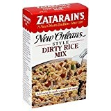 Zatarain Dirty Rice Mix 227g